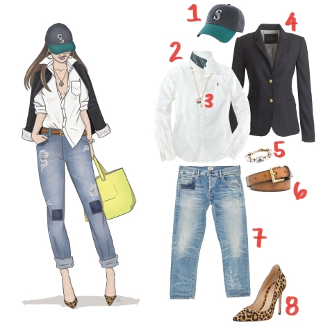 Brenda_Fanatics Outfit